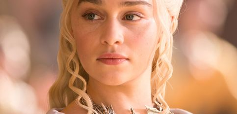 'Game of Thrones'-Star Emilia Clarke wäre fast gestorben