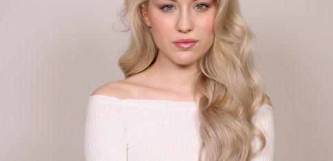 Maquillaje inspirado en Khaleesi