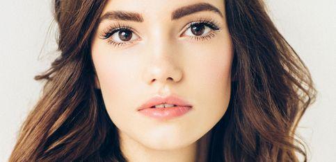 Natürliches Make-up in nur 5 Minuten