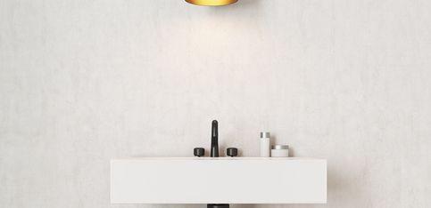 Ideas de decoración para baños mini