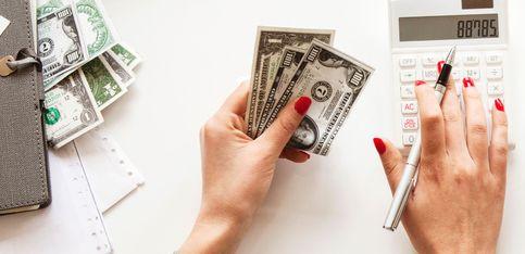 Geld anlegen leicht gemacht: Regle deine Finanzen in 5 Schritten
