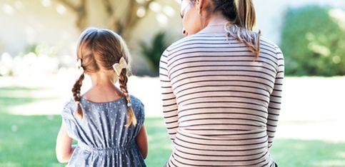 10 Tabusätze für Eltern - Sagt das nie zu eurem Kind!