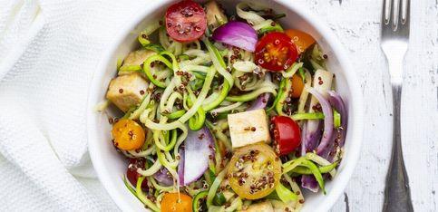 Low Carb: Die besten Lebensmittel zum Abnehmen