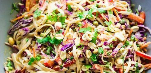 Recetas deliciosas con noodles