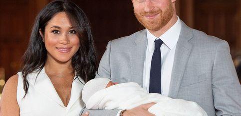 Curiosidades sobre la familia real británica que desconocías