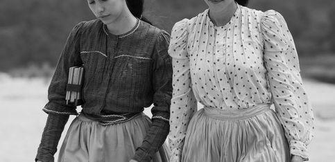 Natalia de Molina y Greta Fernández dan vida a la historia de Elisa y Marcela