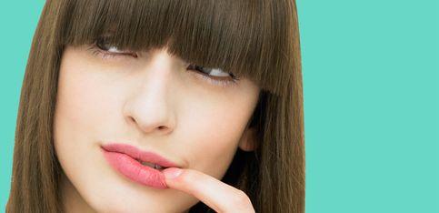 Aua! Was hilft bei eingerissenen Mundwinkeln?