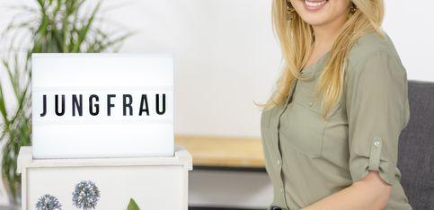 Video-Horoskop für Juli 2019: Jungfrau