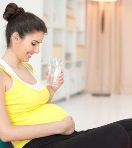 Pilates prenatal para mejorar la postura durante el embarazo