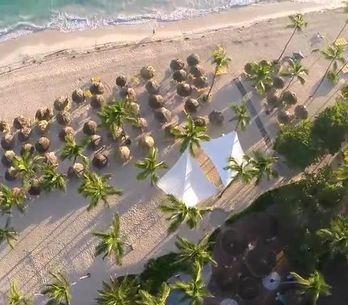 L'été, du soleil, la plage… Que demander de plus?