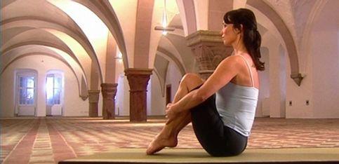 Video: Mit Pilates nach einem langen Tag entspannen