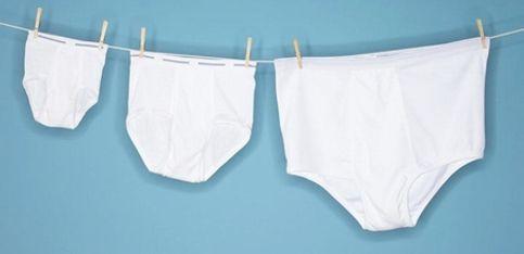 Nachgefragt: Kleiner Penis - großes Problem?