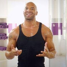 Detlef D! Soost verrät exklusiv seine besten Fitnessübungen