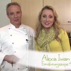 Bio aus der Region: Kochen mit Alexa Iwan – Pfälzer Tapas
