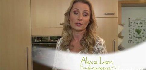 Bio aus der Region: Kochen mit Alexa Iwan - Geschmorte Rinderhüfte