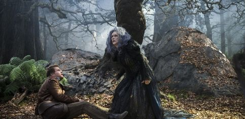 Neu im Kino: Zauberhaftes Disney-Musical 'Into The Woods'
