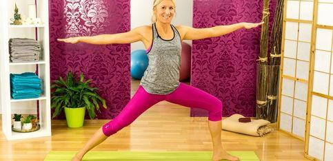 Für den perfekten Start in den Tag: Der Yoga Sonnengruß