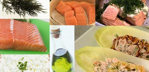 Des rillettes de saumon légères et simplissimes