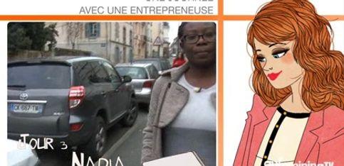 24h dans la vie de Nadia, créatrice de Wax & Dress