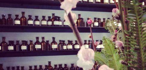 Atelier olfactif: l'art du parfum sur-mesure