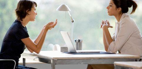 Entretien d'embauche: nos gestes inconscients