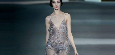 Louis Vuitton, boudoir décadent