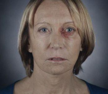 Violences faites aux femmes: un nouveau spot télévisé