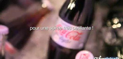 L'After Work Coca-Cola light à Lille en vidéo