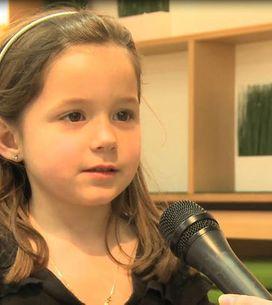 Clochette et la fée pirate: Ce qu'en pensent les enfants! (vidéo)