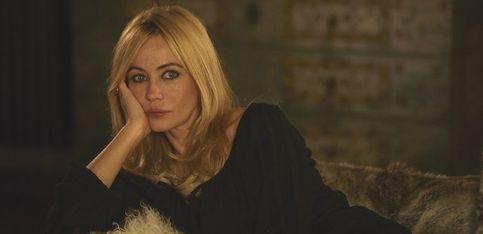 Emmanuelle Béart: « Patrick Bruel comme mari, c'est formidable! »