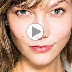 En vidéo: Je me fais le carré wavy de Karlie Kloss