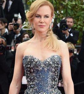 La Minute Cannes: Nicole Kidman et le film Grace de Monaco créent la polémique