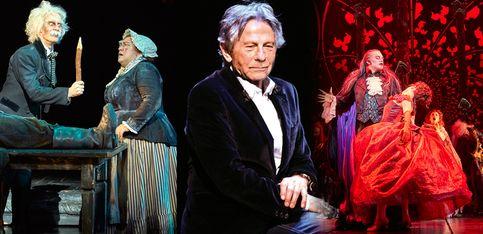 Le Bal des Vampires: rencontre avec Roman Polanski
