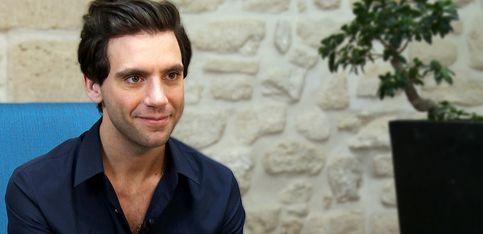 Mika: Pour gérer la célébrité, il faut l'ignorer