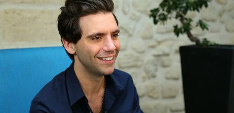 L'interview tac au tac de Mika