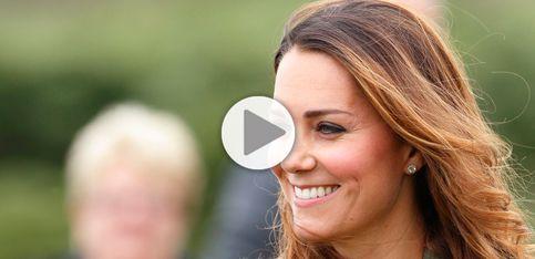 Tuto vidéo: et si on copiait le make-up de Kate Middleton?
