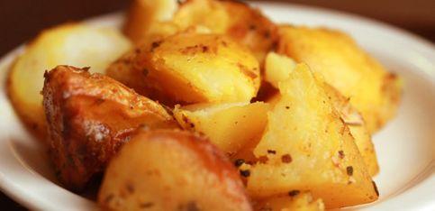 Comment préparer et cuire des pommes de terre?