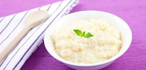 Comment faire du riz au lait?