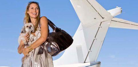 Comment vaincre sa peur de l'avion?