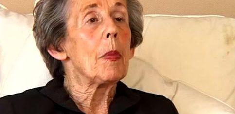 Andrée Sarkozy nous parle des femmes de Nicolas