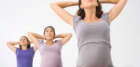 Grossesse: Le yoga prénatal