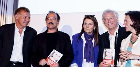 Zoom sur la soirée du Prix de la révélation 2010 en vidéo