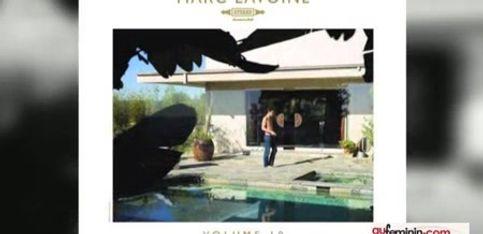 Comment Marc Lavoine vit la solitude?