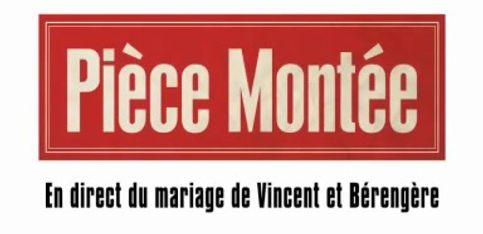 Julie Depardieu vous présente Pièce Montée