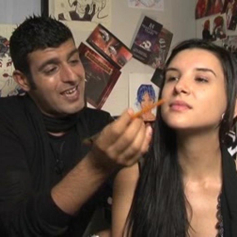 Srilankaise XXX porno vidéos