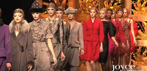 Mag de la Fashion Week, Issey Miyake, Atsuro Tayama, Dior, Gaspard Yurkievich, AH 2009-10