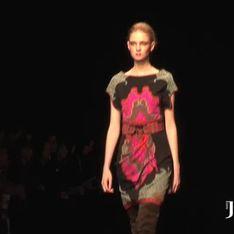 Mag de la Fashion Week, Barbara Bui, Léonard, AH 2009-10