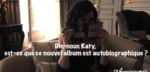 Katy Perry: Snoop Dogg est macho!