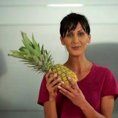 Que faire avec un ananas pour tonifier tout votre corps?