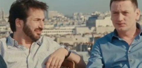 L'amitié au cœur du cinéma de Marc Esposito